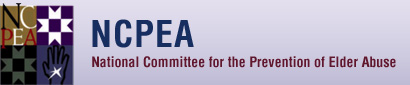 National Committee for the Prevention of Elder Abuse (NCPEA)