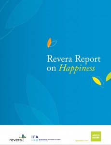 Revera Happiness cover