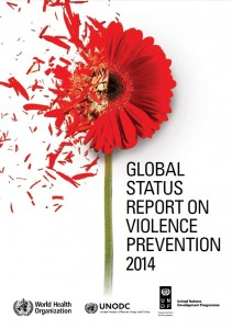 WHO Global Status Report on Violence Prevention