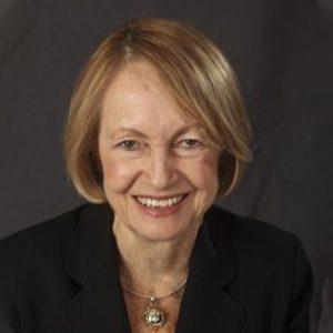 Dr Sandra Timmerman
