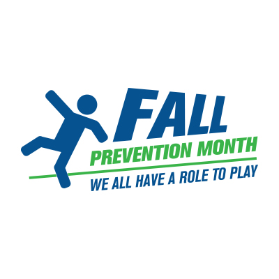 It takes a community to prevent a fall: We all have a role to play