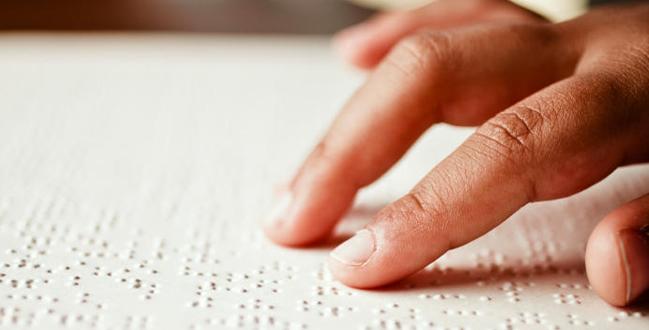 World Braille Day 2019