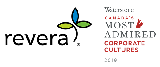 "IFA's Partner, Revera recognized as one of ""Canada's Most Admired™ Corporate Cultures"" for 2019"