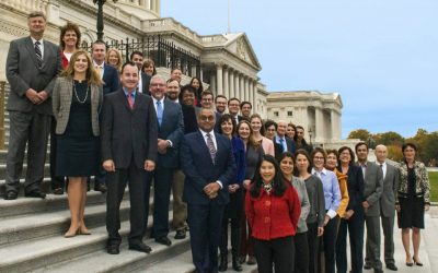 Health and Aging Policy Fellows Program