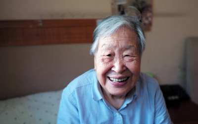 How to protect Asia's rapidly aging population from COVID-19