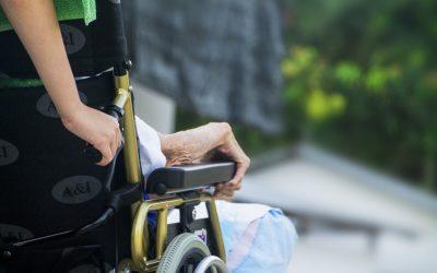 Press Release: COVID-19 Exposing Historic Shortfalls in Long-Term Care