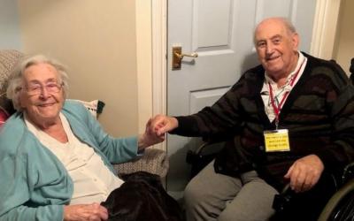 Wickford Covid survivor, 90, beats virus to sing in choir