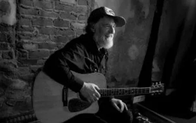 Local musician returns to stage after stay-at-home