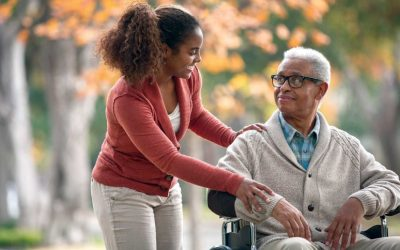 Senior living operator study: COVID-19 bridges generation gap as young, old become more connected