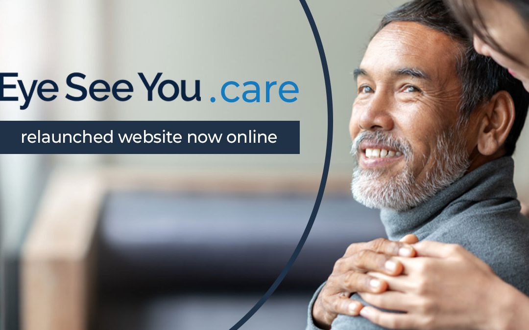 IFA Relaunches EyeSeeYou.Care Website to Focus on Biosimilars in Opthalmology