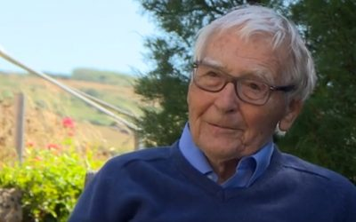 James Lovelock: Gaia theory creator on coronavirus and turning 101