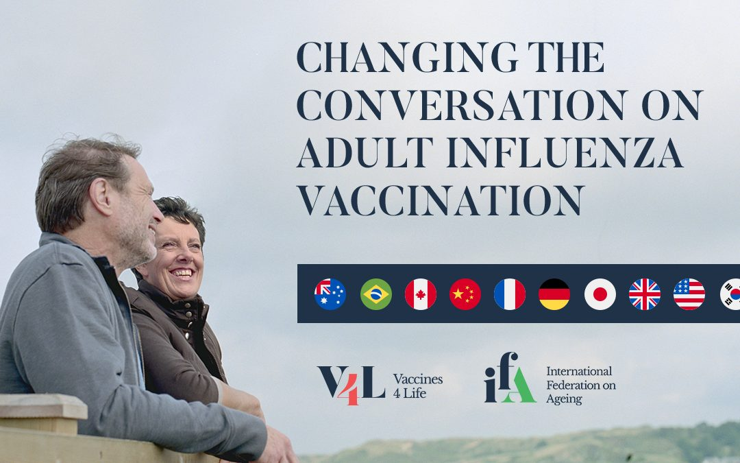 Changing the Conversation on Adult Influenza Vaccination