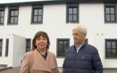 This Irish Couple Built Homes for Their Employees, and It's Changed Their Lives